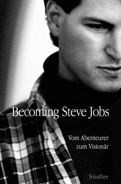 Becoming Steve Jobs 50312