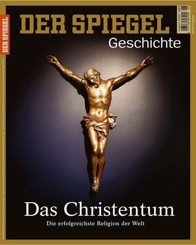 Der Spiegel Geschichte 2017 Full Year Issues Collection