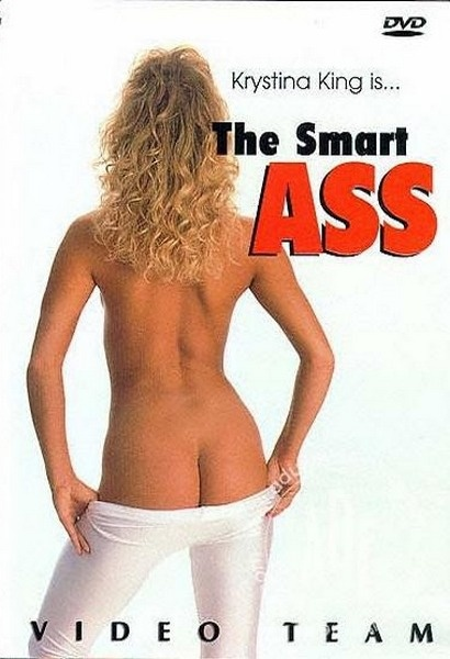 The Smart Ass Cover