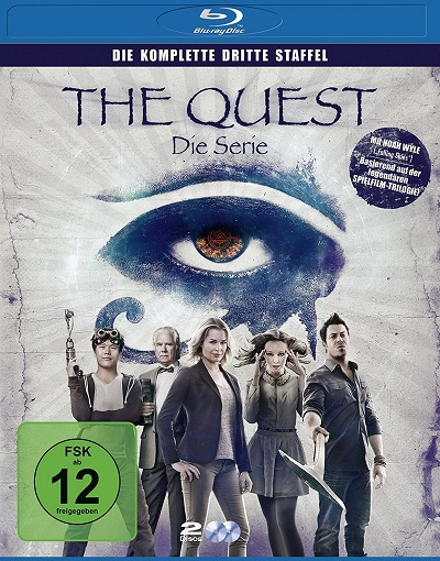 download The Quest Die Serie S01 - S03