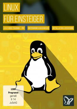 Psd Tutorials Linux fuer Einsteiger German-BlziSo