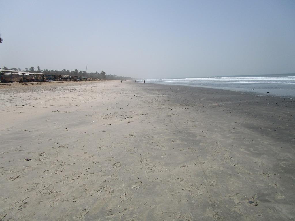 Urlaub Gambia 2017 - Nr. 2 Gaa5x2vo