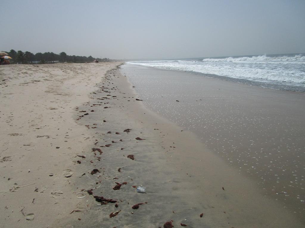 Urlaub Gambia 2017 - Nr. 2 Gjsnnyom
