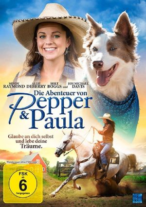 Die Abenteuer von Pepper und Paula German 2015 German Pal Dvdr-iNviTe