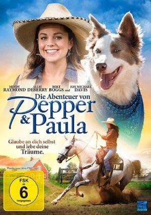 Die Abenteuer von Pepper und Paula German 2015 German Complete Pal Dvd9-iNviTe
