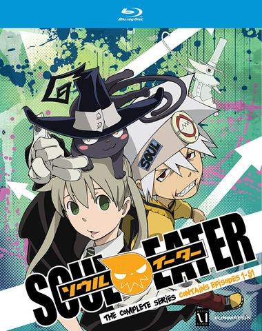 Soul.Eater.COMPLETE.2008.ANiME.DUAL.COMPLETE.BLURAY-iFPD