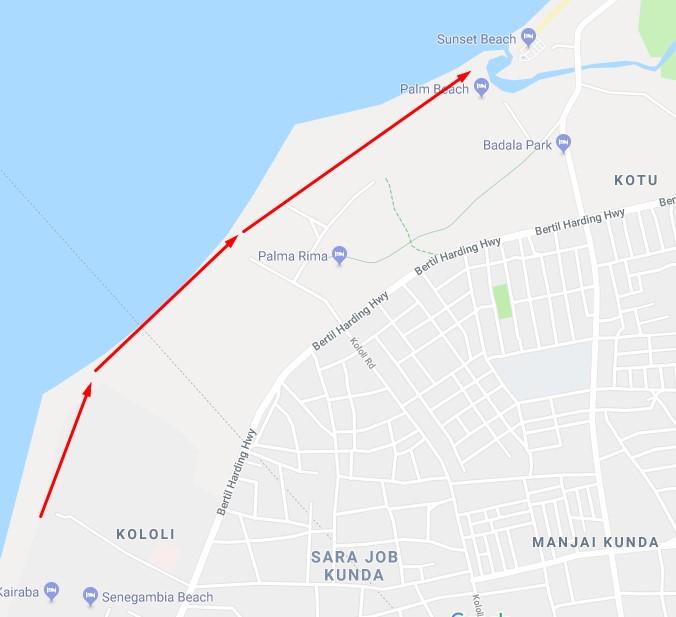 Urlaub Gambia 2017 - Nr. 2 82jzyj6l