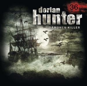 Dorian Hunter Folge 36 Auf der Santa Maria