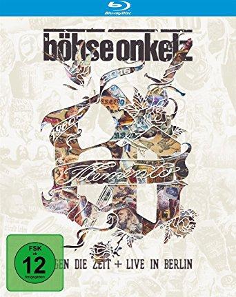 Boehse Onkelz Memento Gegen die Zeit 2016 German Doku 1080p BluRay x264-MusiCbd4U