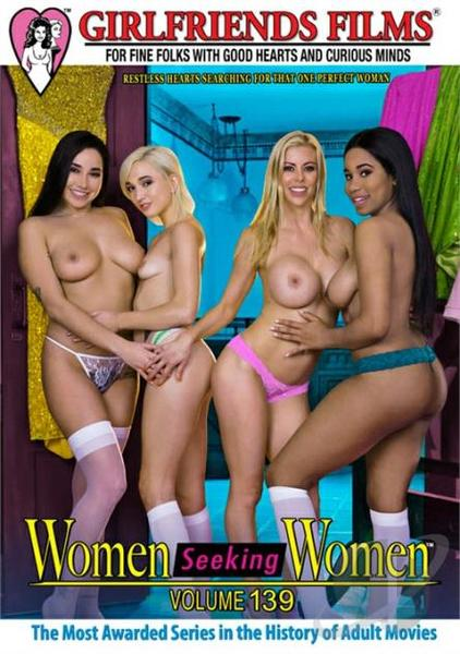 Women Seeking Women 139 Xxx Dvdrip x264-Negersafari