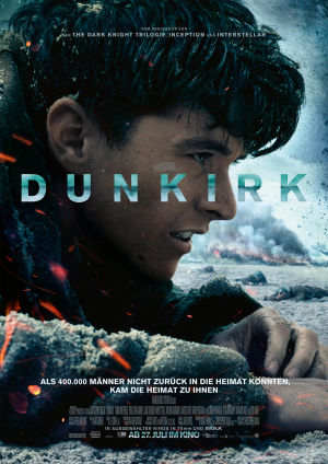 Dunkirk 2017 Imax German Ac3 BdriP x264-57r