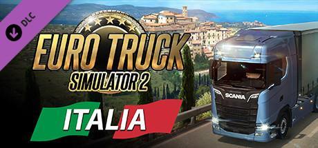Euro Truck Simulator 2 Italia-Codex