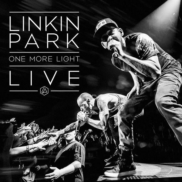 Linkin Park - One More Light Live (2017)