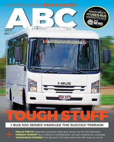 Australasian Bus und Coach 12 2017