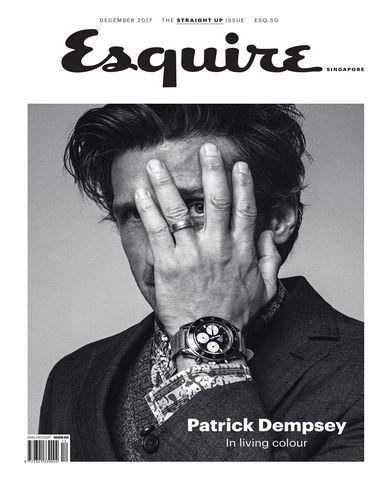 Esquire Sg 12 2017