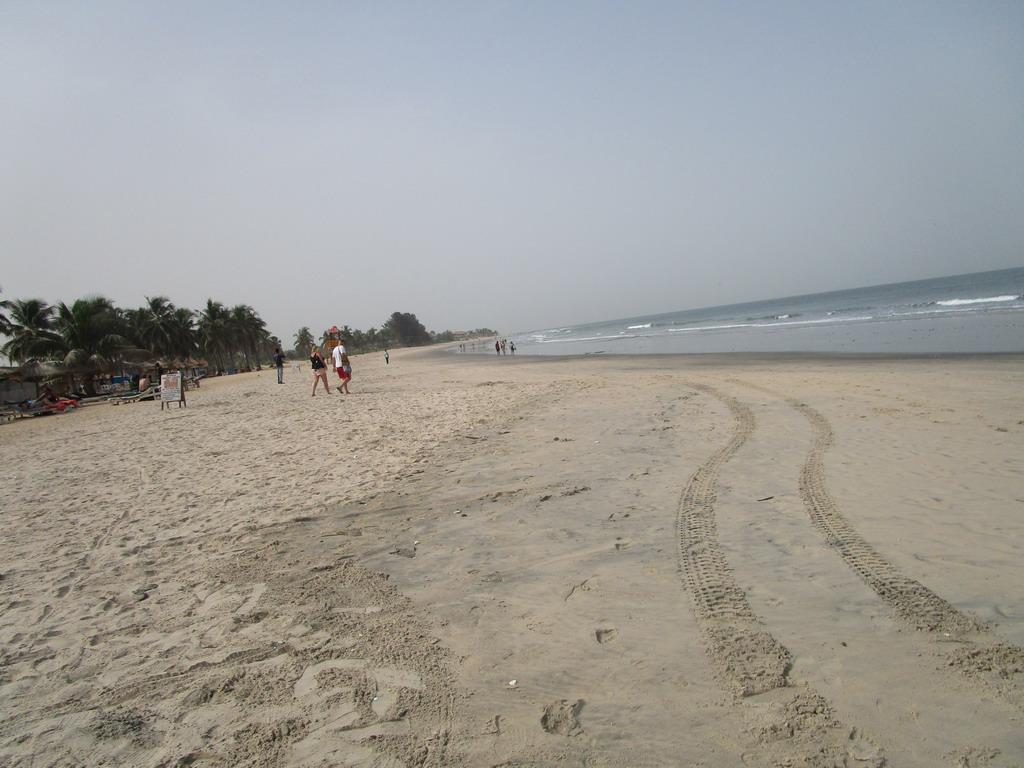 Urlaub Gambia 2017 - Nr. 2 X74vvset