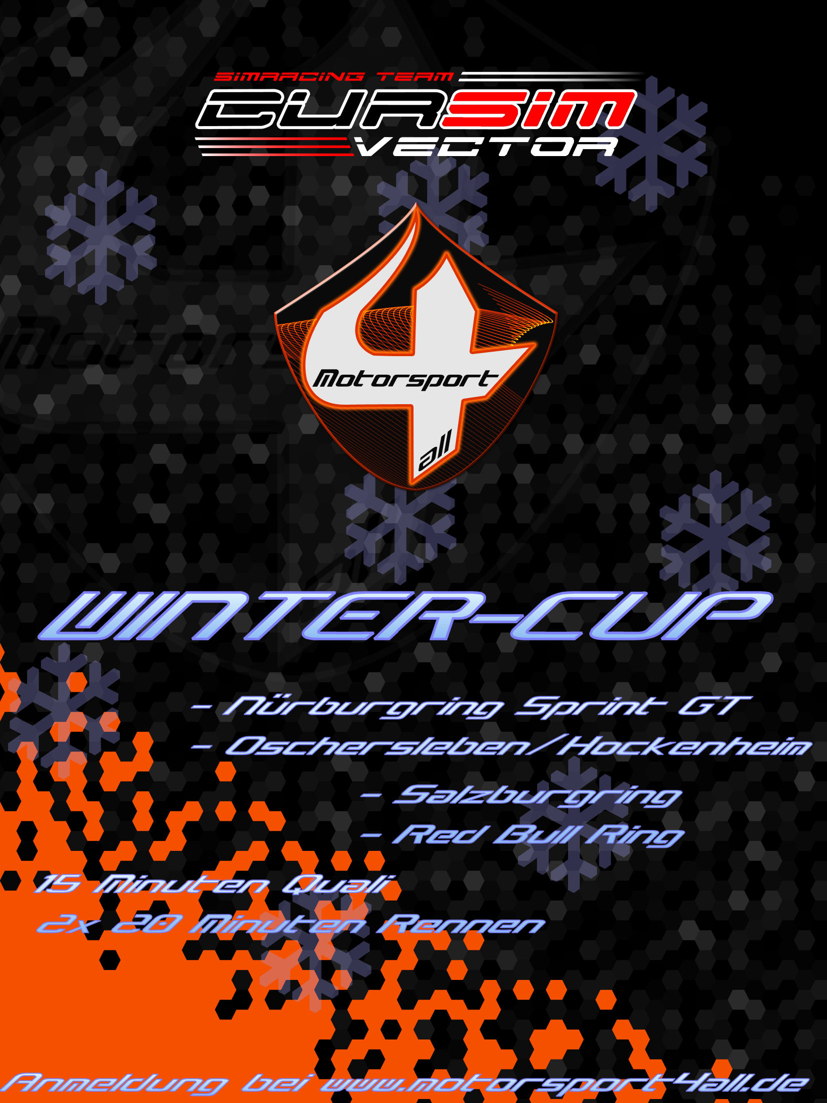 Winter-Cup