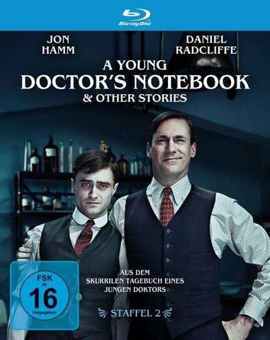download A.Young.Doctors.Notebook.S01.-.S02.COMPLETE.GERMAN.5.1.DL.DTSHD.720p.BDRiP.x264-TvR
