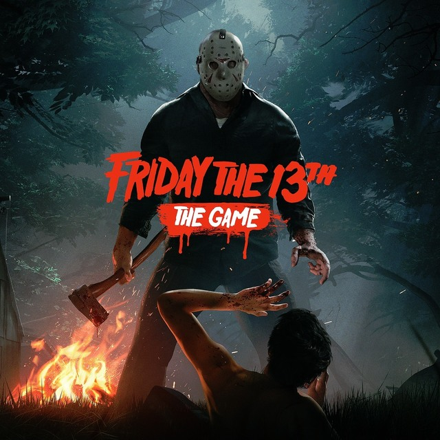 : Friday the 13th The Game-Codex