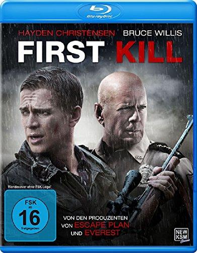 download First Kill (2017)