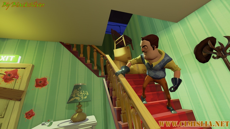 Hello Neighbor [v 1.1.9] [RePack] [2017 /
