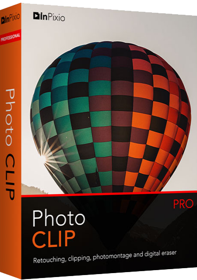 Avanquest InPixio Photo Clip Professional v8.4.0