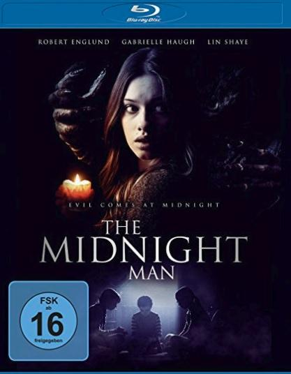 download The Midnight Man (2016)