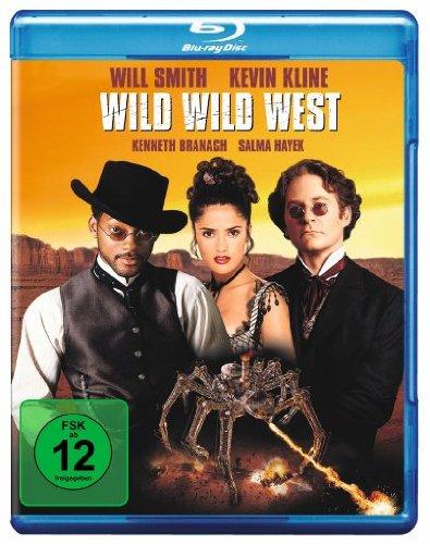 download Wild Wild West