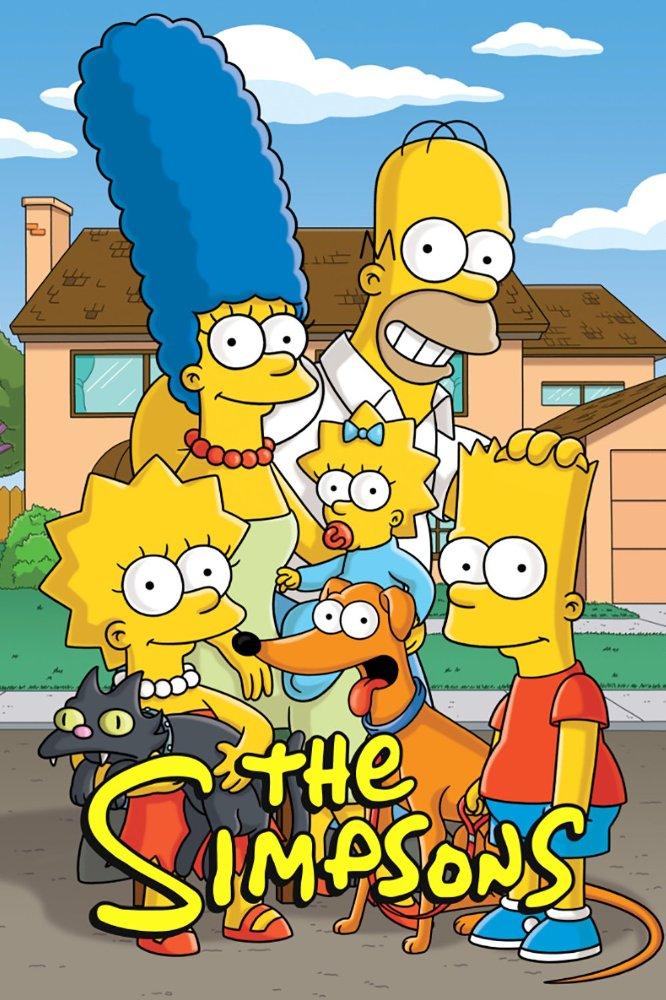 Die Simpsons Staffel 28