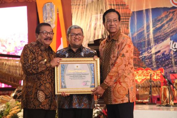 Rekonsiliasi Budaya Akhiri 661 Tahun Perselisihan Sunda-Jawa