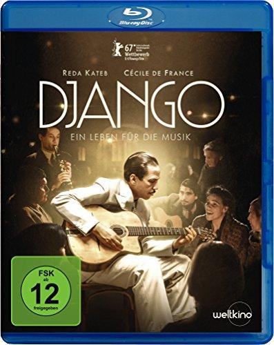 download Django - Ein Leben für die Musik (2017)