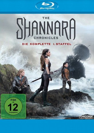 download The Shannara Chronicles S01 - S02
