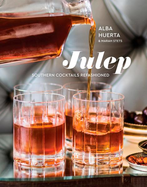 : Julep Southern Cocktails Refashioned