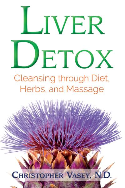 : Liver Detox Cleansing through Diet Herbs and Massage