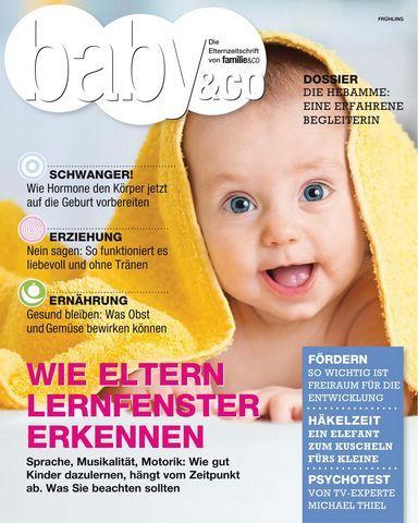 : Baby und Co April 2018