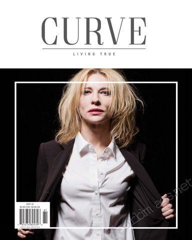 : Curve Spring 2018