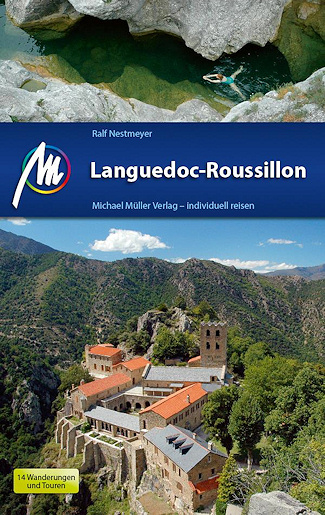 Michael Müller - individuell reisen - Languedoc-Roussillon