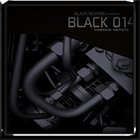 V.A. Black 014 (2018)