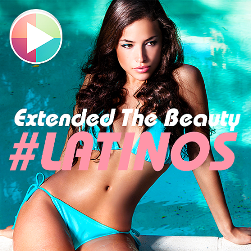 Extended The Beauty Latinos (2018)