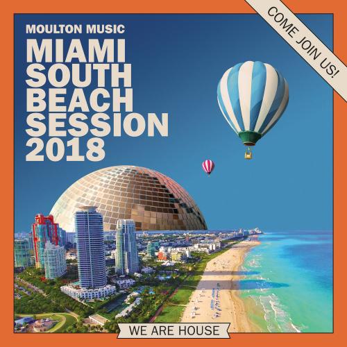 Miami South Beach Sessions (2018)