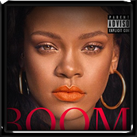 Rihanna - BOOM. (2018)