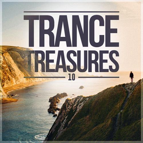 Silk Music Pres. Trance Treasures 10 (2018)