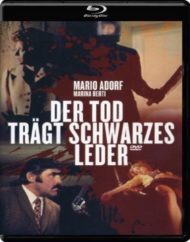 download Der Tod trägt schwarzes Leder (1974)