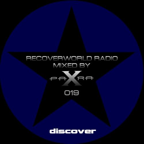 Recoverworld Radio 019 (2018)