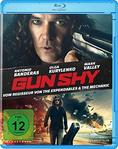 download Gun.Shy.German.2017.AC3.BDRiP.x264-XF