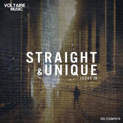 Straight & Unique Issue 29 (2018) FLAC