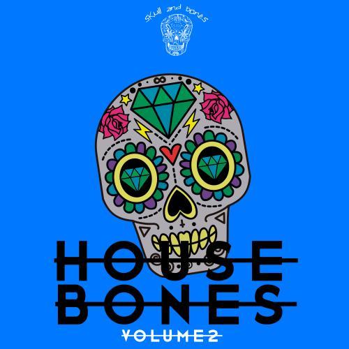 House Bones, Vol. 2 (2018)