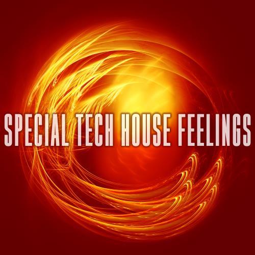 Special Tech House Feelings (2018)
