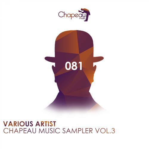 Chapeau Music Sampler Vol. 3 (2018)