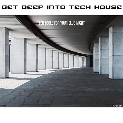 Get Deep into Tech House Tech Tools for Your Club Night (2018)